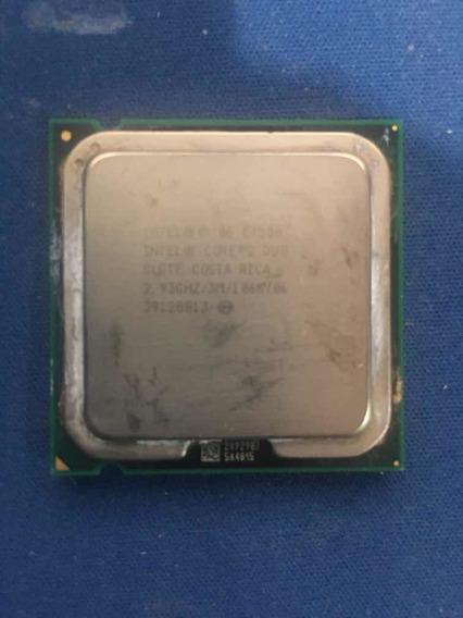 Processador Intel Core2-duo E7500 2.93ghz