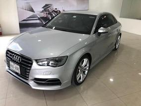 Audi S3 4p S3 L4 2.0 T Aut