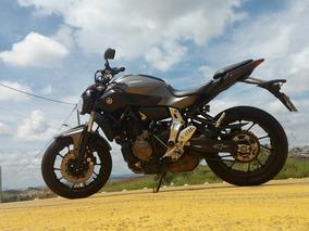 Yamaha Mt 07 Mt07 700cc