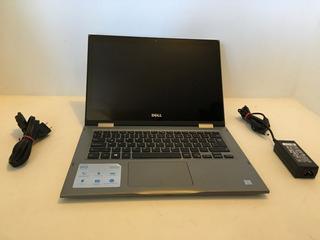 Laptop Dell Inspiron 13 5378 2-in-1 Core I3 7th Gen