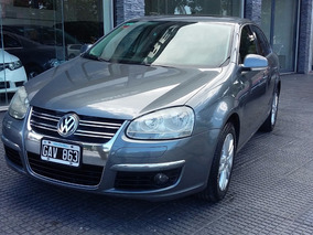 Volkswagen Vento 2.5 Advance Gris Año 2007 Caja Manual