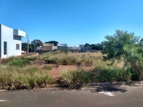 Imagem 1 de 5 de Terreno 125 M² No Blumenau - Artur Nogueira -sp - 1055
