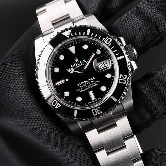 Rolex Submariner Date 1 Linha