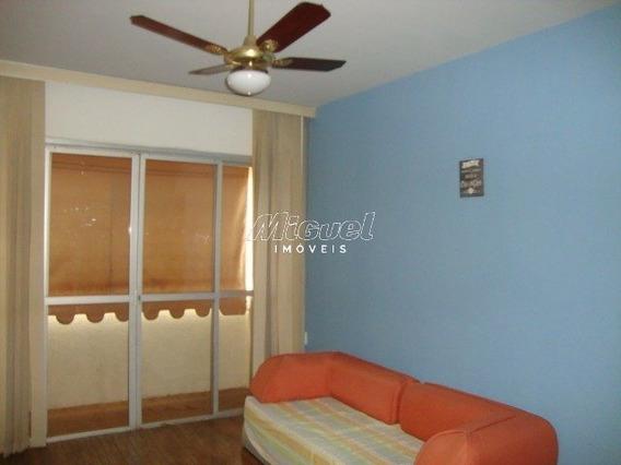Apartamento - Centro - Ref: 4686 - V-50342
