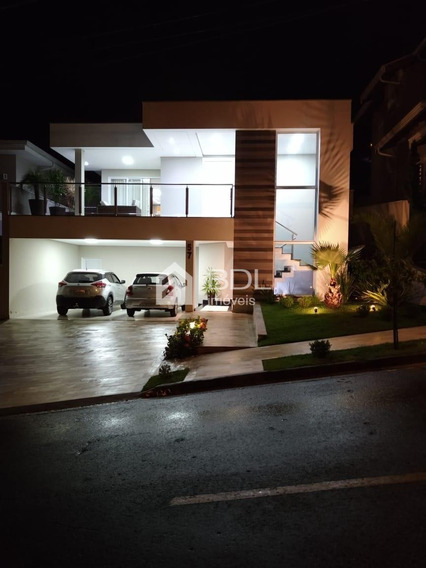 Casa À Venda Em Parque Valinhos - Ca002990