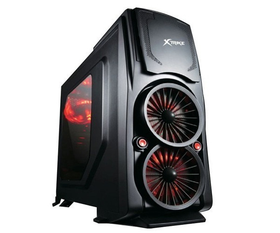Pc Gamer I7 6700k 16gb Ddr4 480gb Ssd Geforce 1070