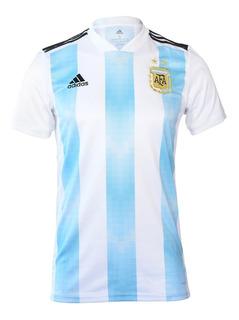 Camiseta adidas Titular Selección Argentina Hombre