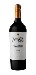 Vino Callejon Del Crimen Reserva Cabernet Sauvignon 750 Ml