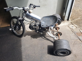 Yamaha Trike Triciclo Trike Drift