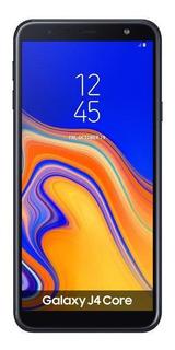 Smartphone Samsung Galaxy J4 Core 16gb 8mp Tela 6 Preto