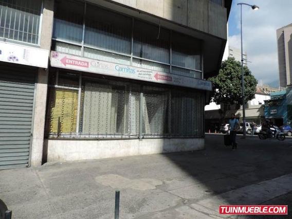 Locales En Venta El Recreo 19-6395