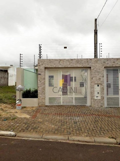 Casa À Venda - Angra Dos Reis - Cascavel/pr - Ca0288
