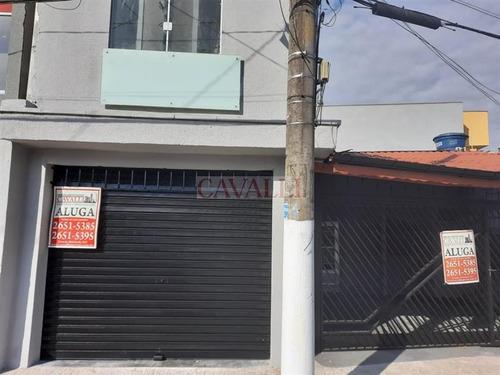 Imagem 1 de 19 de Excelente Salão, Reformado, Bem Localizado. - 4828