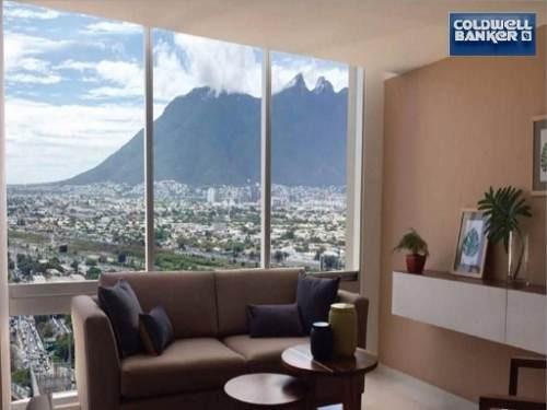 Departamento En Renta, Monterrey, Nuevo León