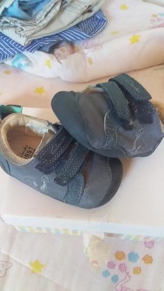 Hermosos Zapatos Marca Clarks