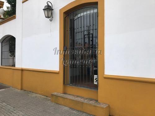 Imagen 1 de 5 de Alquiler Anual Local Centro De Maldonado- Ref: 718