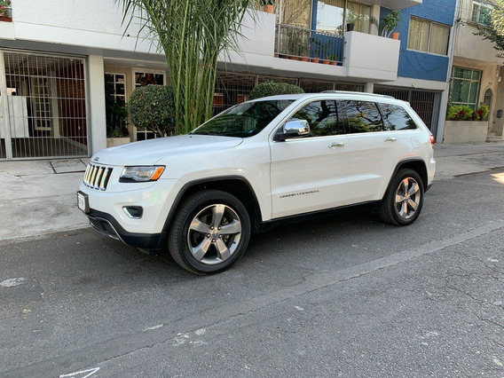 Jeep Grand Cherokee Blindada Nivel Iii Plus