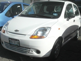 "Chevrolet Matiz Ls Paquete ""b"" 2015"