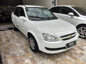 Chevrolet Classic 2016 1.0 Ls Flex Completo