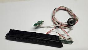 Teclado E Sensor De Ir Philco Tv Ph42e53sg