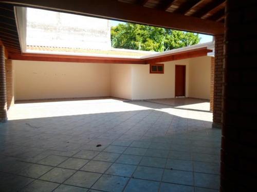 Imagem 1 de 21 de Casa À Venda, 3 Quartos, 1 Suíte, 3 Vagas, Jardim Pagliato - Sorocaba/sp - 5205