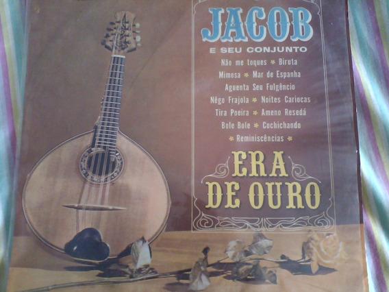 Jacob & Seu Conjunto - Era De Ouro - Mpb Samba 1967