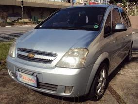 Chevrolet Meriva Premium Easytronic 1.8 Mpfi 8v Flexpower
