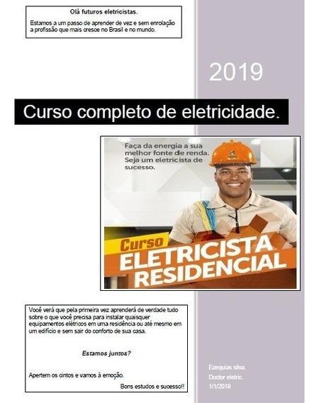 Curso De Eletricidade.