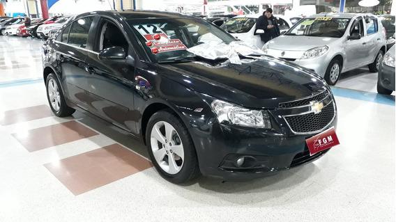 Chevrolet Cruze 1.8 Lt Ecotec 6 Aut. 2012