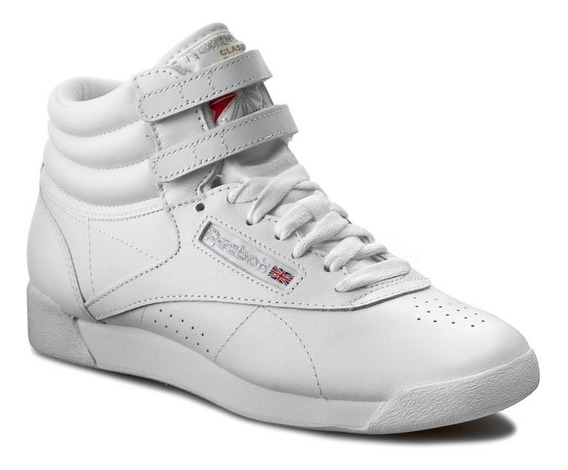 Zapatillas Lifestyle Reebok F/s Hi Mujer 2431 On