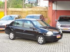 Renault Clio Rn 1.6 16v 2001