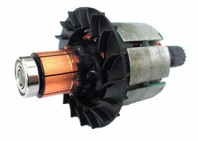 Induzido Rotor 20v Pinhão Dcd950 Dcd980 Dcd985 (original)