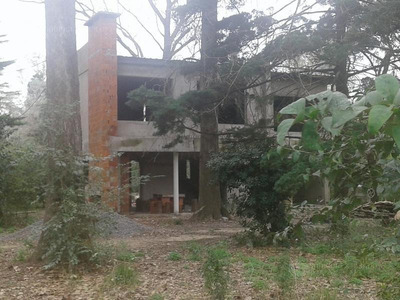 Increible Casa Terminada A Tu Gusto En Barrio La Bota!