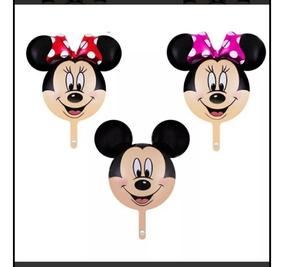 30 Unidade Mickey Minnie Atacado
