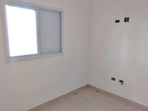 Imagem 1 de 17 de Apartamento - Venda - Caiçara - Praia Grande - Via2