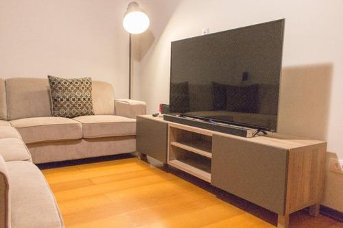 Apartamento À Venda, 119 M² Por R$ 450.000,00 - Vila Belvedere - Americana/sp - Ap0836