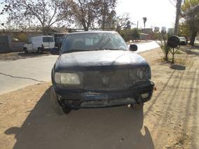 Chevrolet S10 2000 - 2002 En Desarme