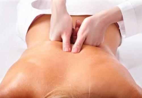 Imagem 1 de 5 de Massagem Medicinal Chinesa Tuiná, Sincronizado A Acupuntura