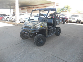 Polaris Ranger Xp 2013 Motocarro