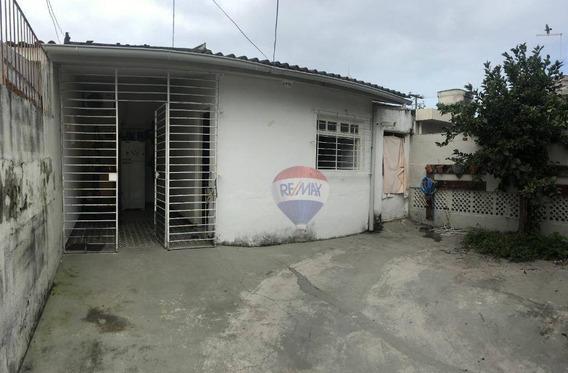Casa Com 3 Quartos À Venda No Ipsep, 86 M² Por R$ 225.000 - Ipsep - Recife/pe - Ca0037