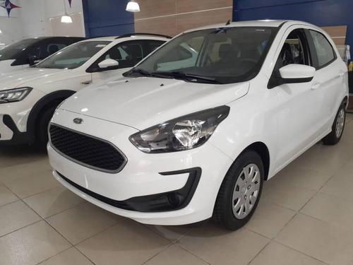 Ford Ka Se Hatch 1.0 Completo Flex
