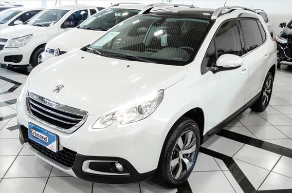 Peugeot 2008 1.6 Griffe Flex Manual