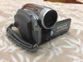 Videocámara Sony Dcr-hc90 Ntsc