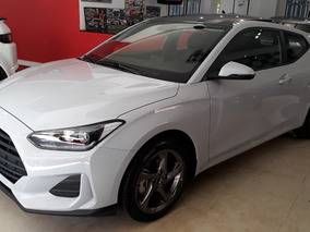 Hyundai Veloster 2.0at150cv Linea Nueva 2019 Entrega Ya !