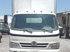 Camion Rabon Hino 716 Serie 300 Modelo 2009