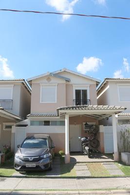Casa Com 3 Quartos Para Alugar | Condomínio Arte De Viver