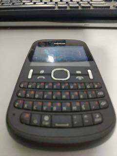 Celular Asha 200