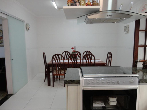 Imagem 1 de 27 de Sobrado - 3 Dormitórios - Vila Dayse, São Bernardo Do Campo - Próximo Ao Golden Shopping - So18866