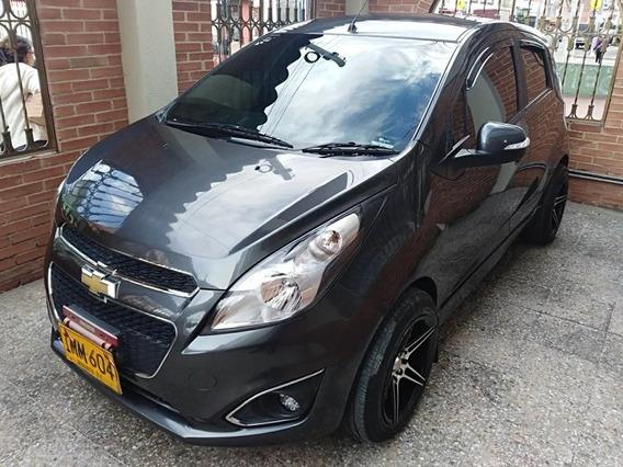 Chevrolet Spark Gt Spark Gt Ltz