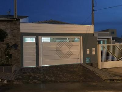 Casa Com 2 Dormitórios À Venda, 130 M² Por R$ 320.000 - Jardim Residencial Villa Amato - Sorocaba/sp - Ca6329